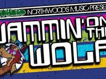 Jammin' On The Wolf