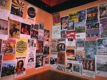 The Murray Bar