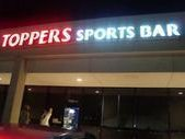 Toppers Sports Bar