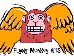Flying Monkey Arts