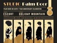 Palm Door on Sixth