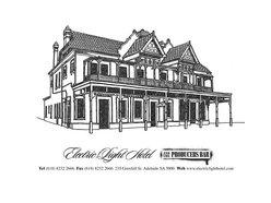 Electric Light Hotel