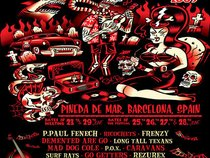 17th Psychobilly meeting