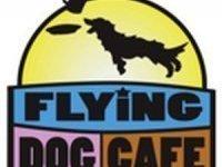 Flying Dog Cafe