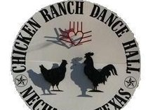 Chicken Ranch Dance Hall-Nechanitz, Texas