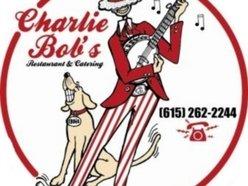 Charlie Bob's Drive In
