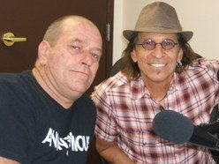 """Rockers In Recovery"" Radio"
