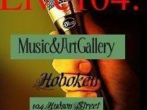 Live104 Music& Art Gallery