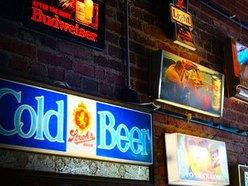 Kingfish Bar
