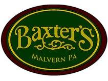 Baxters Saloon & Grill