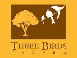 Three Birds Tavern