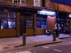 Zenith Bar is a live music bar in Islington.