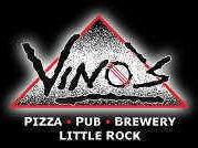 Vino's Brew Pub