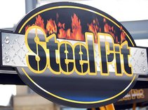 The Steel Pit
