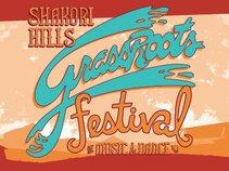 Shakori Hills GrassRoots Festival