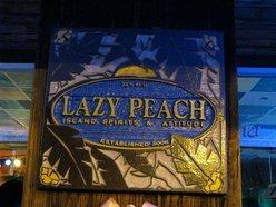 The Lazy Peach