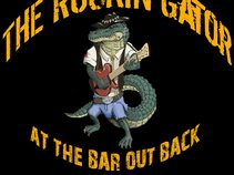 The Rockin Gator