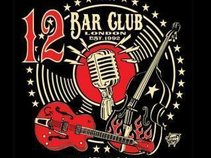 The 12 Bar Club