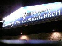 Gasthof's/mario's keller bar
