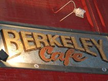 Berkeley Cafe