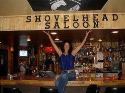 Shovelhead Saloon