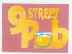 ninth street pub