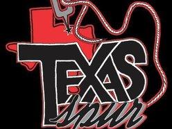 The Texas Spur Dancehall