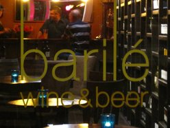 Barile' Wine and Beer