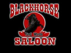 The BlackHorse Saloon