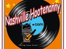 Nashville Hootenanny