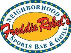 Freddie Rebel's