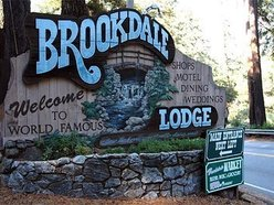 The Brookdale Lodge