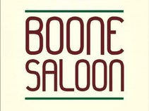Boone Saloon