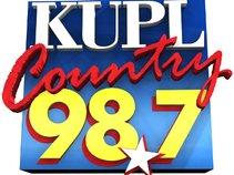 98.7 KUPL - Locals Only