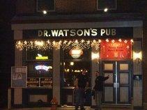 Doc Watson's Pub