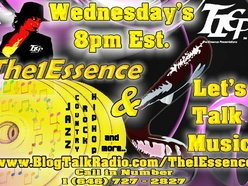 Let's Talk Music with The1Essence
