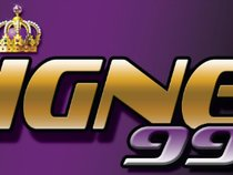 UNSIGNED! 99.9