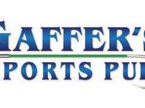 Gaffers Sports Pub