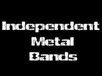 Independent metal bands