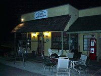 The Village Corner Pub