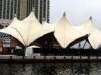 Pier Six Pavilion