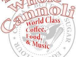 The Whole Cannoli