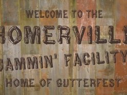 The Homerville Jammin' Facility