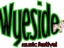 Wyeside Music Festival