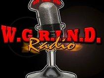 WGRIND WEEKEND RADIO