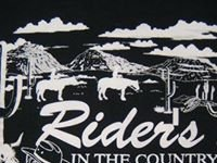 Riders in the Country
