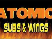 ATOMIC Subs & Wings Sports Grill