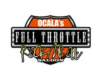 Full Throttle Rock & Roll Saloon @ The Ocala Entertainment Complex