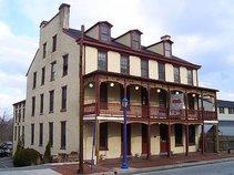The Pickering Creek Inn