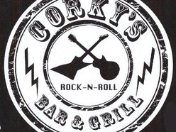 Corky's Rock'N Roll Bar and Grill